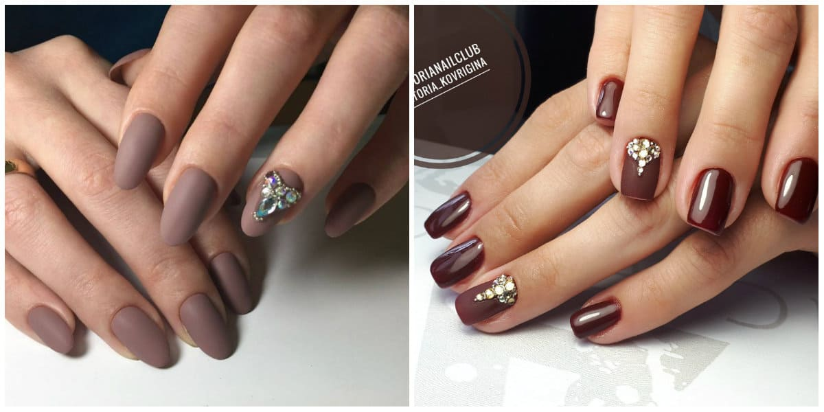 Nail Style 2020: Stylish Nail design