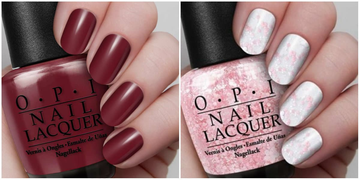Opi Colors 2019 Latest Trends Of The Popular Opi Nail Polish Colors 2019