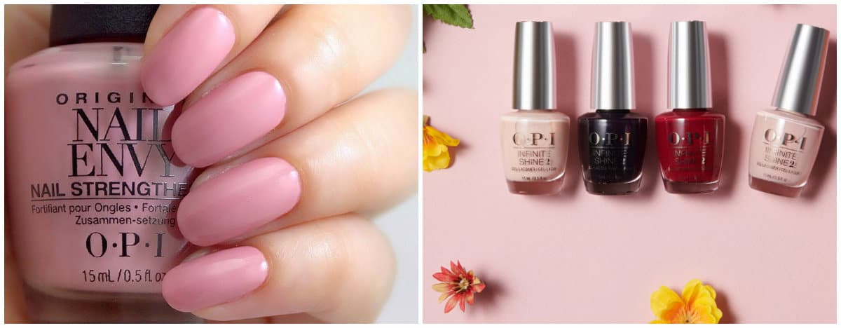 Opi Colors 2019 Latest Trends Of The Popular Opi Nail Polish Colors