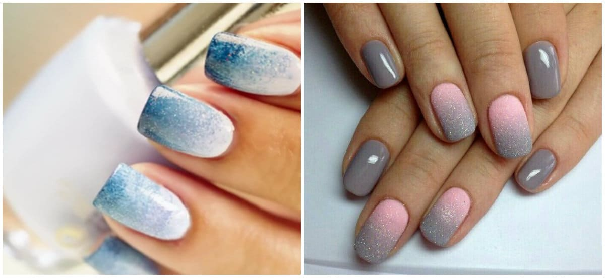 How to Get Best Ombre Nails 2020 Styles and Tecniques (55 ...