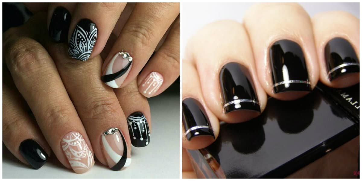 Shellac Nails 2020: Several nail design and trendy ideas for your nails