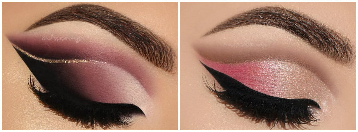 Eye Makeup 2019: Beautiful and minimalistic eye makeup