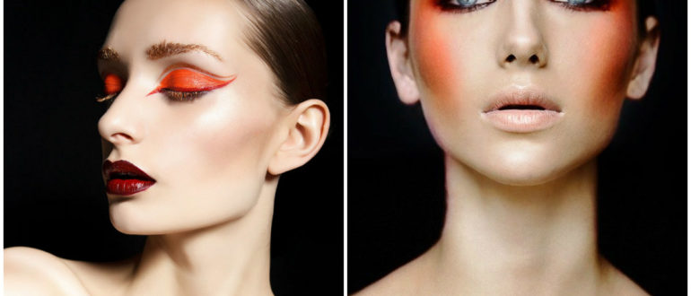 Makeup 2019 ⋆ Best Fashion Trends ⋆ STAY GLAMOUR ⋆