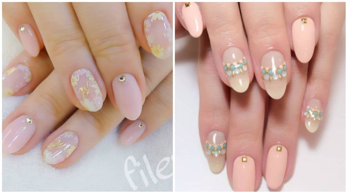 Japanese Nail Art 2019 How To Get Unique And Stunning Nail Designs