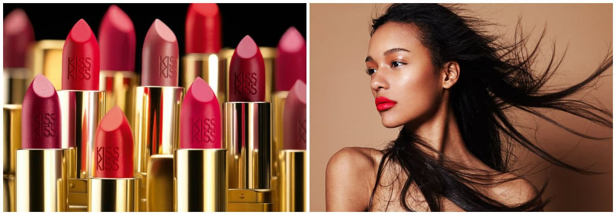 Lipstick Shades 2019: Red And Pink Lipstick Shades