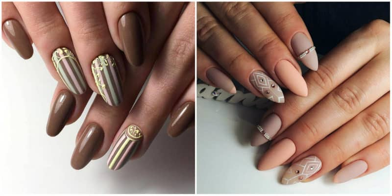 NAIL DESIGN 2019: Nail Design with Ornaments