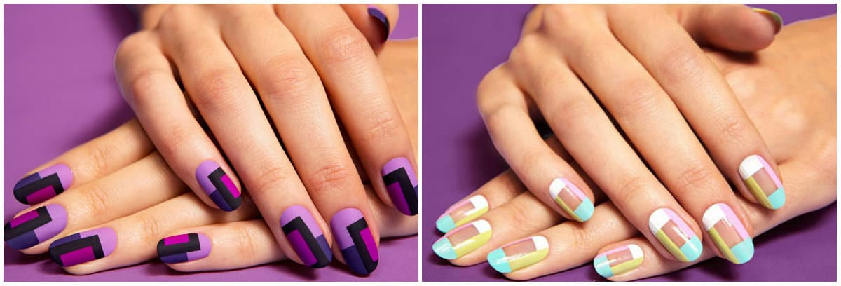 Nail Designs 2019: Unique nails art