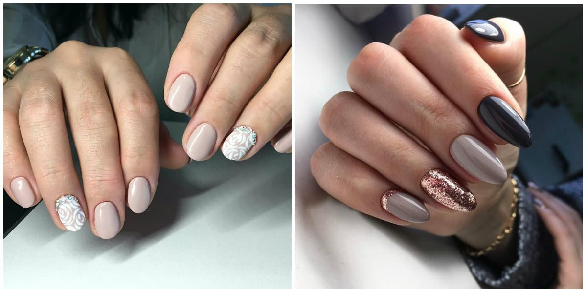 Popular nails 2019: Best Nail Design trends and tendencies ...