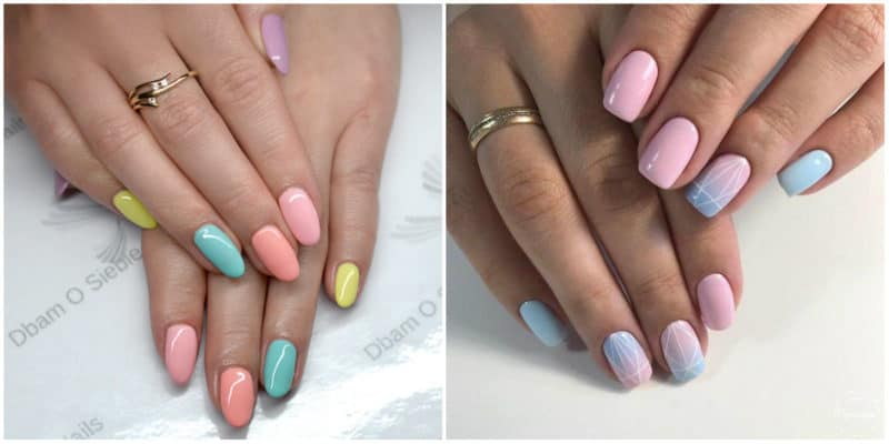Top 5 Tips on Latest Nail Trends 2020 (40 Photos+Videos)