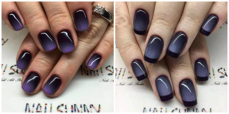 Fingernail Designs 2019 Top Fantastic And Elegant Nail Styles For 2019