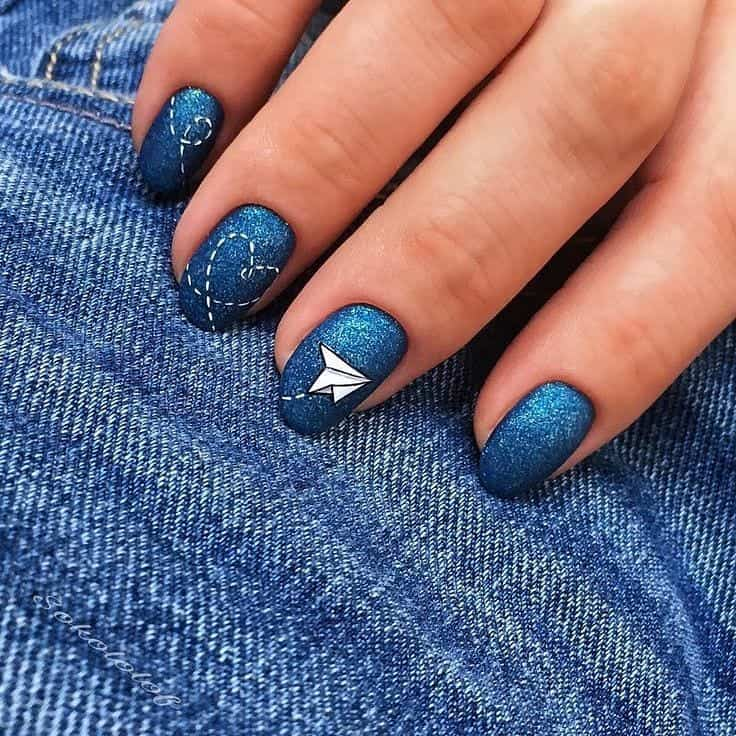 Popular nails 2020: Best nail design trends and popular nails colors 2020