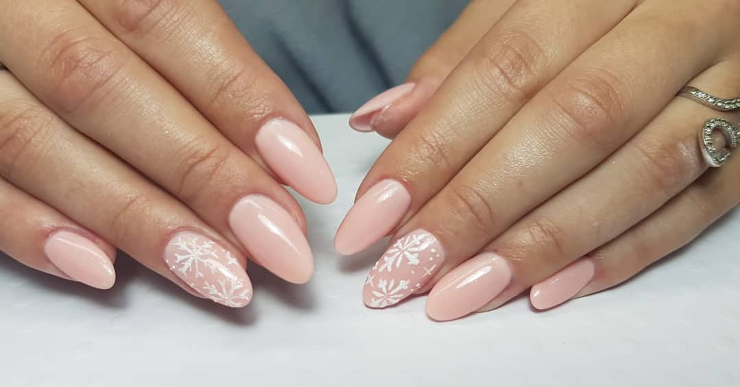 wedding-nails-designs-2019