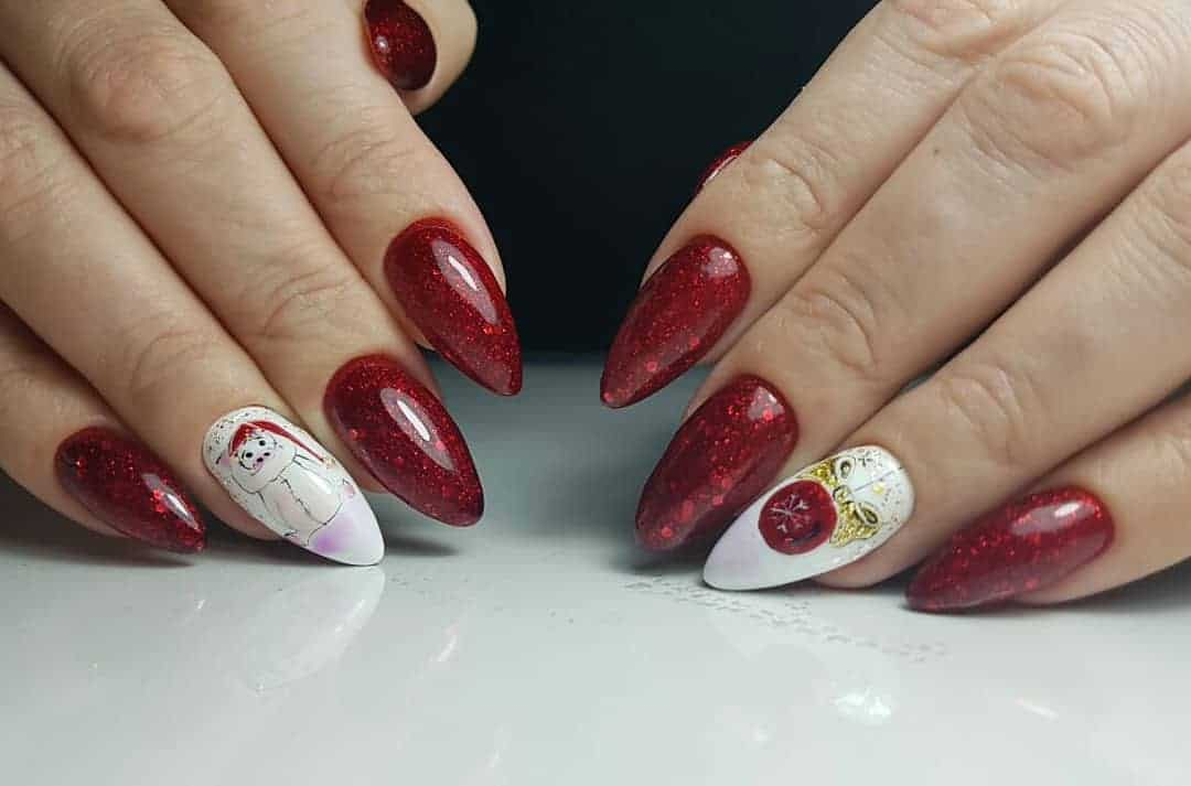 red-nails-design-2020