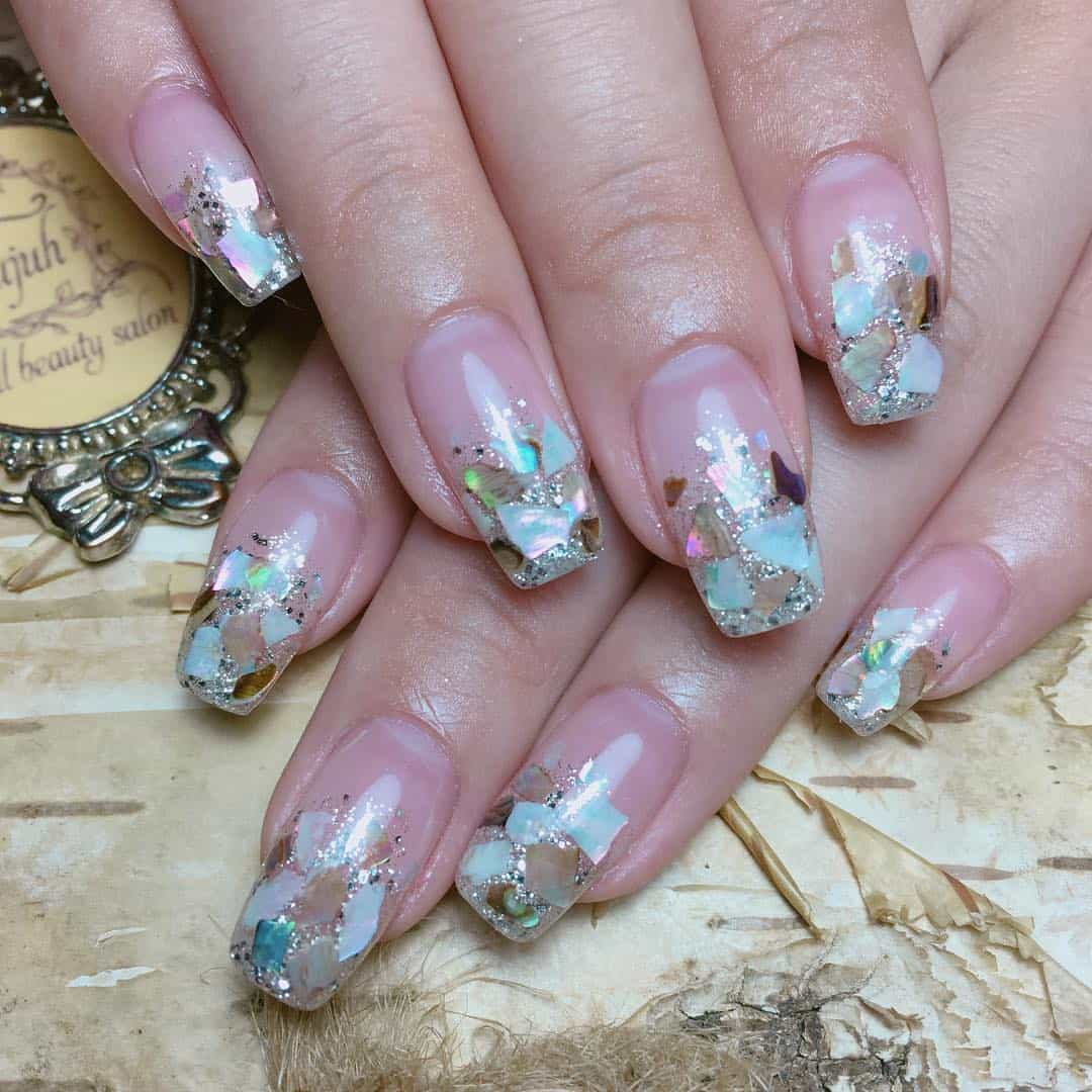 French nails 2020: Tips and tricks to get awesome french nails design 2020