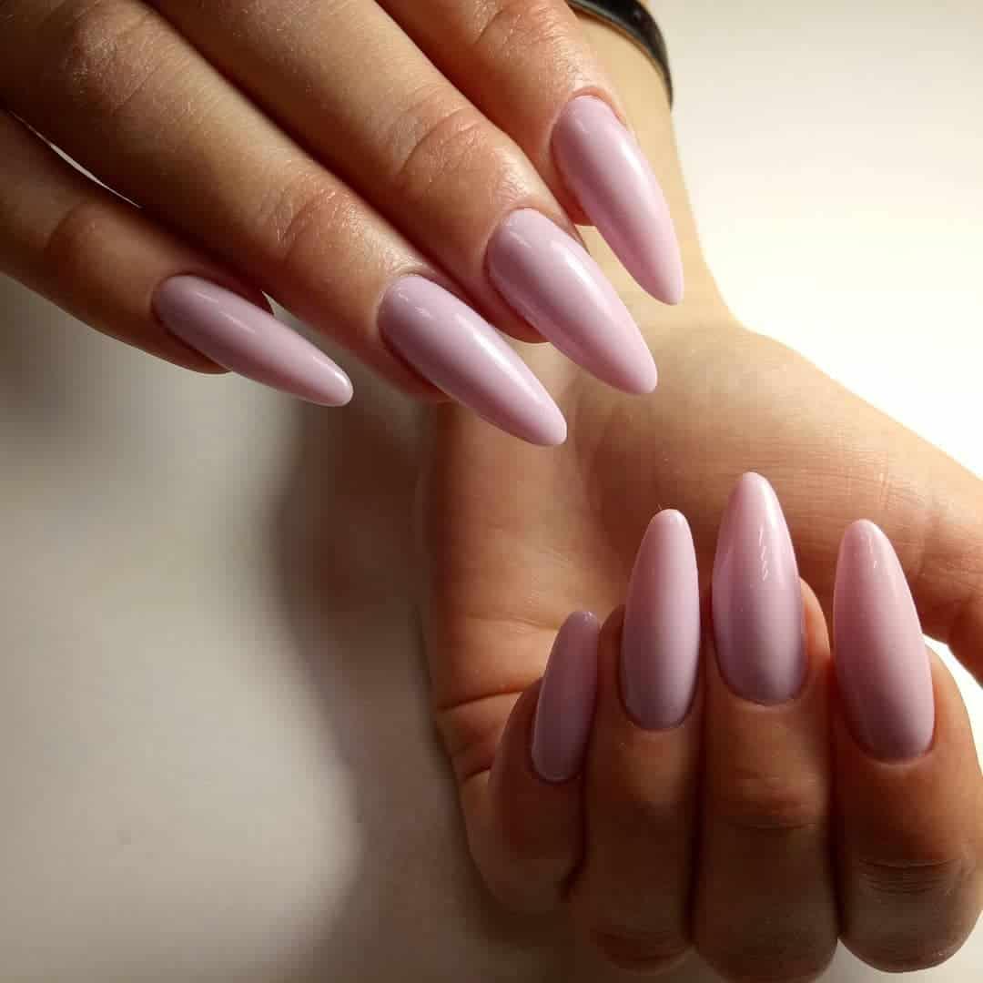 bright-pink-nails-2021