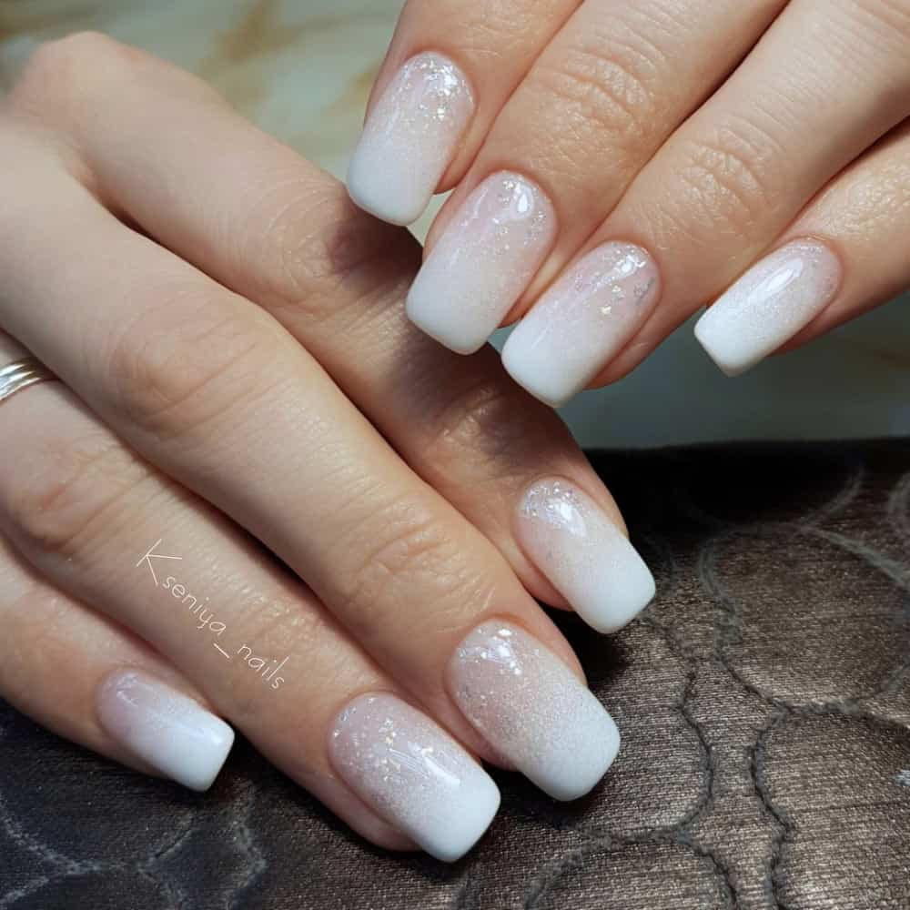 How to Get Best Ombre Nails 2021 Styles and Tecniques (55 Photos+Videos)