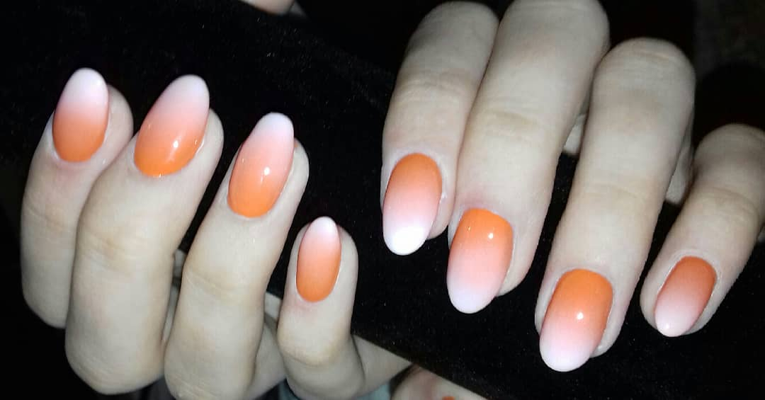 Ombre-nails-2021