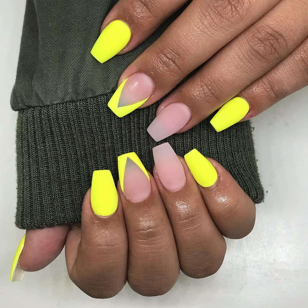 nail art 2020 trends