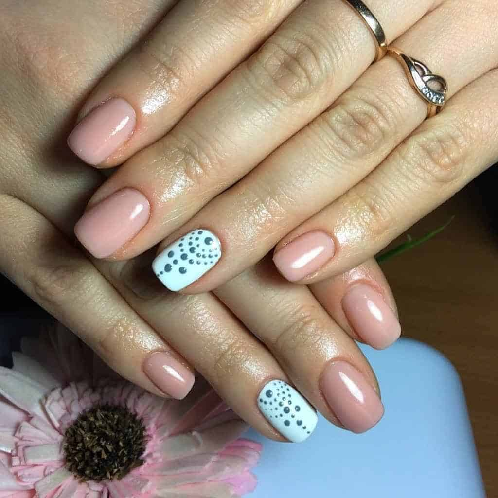 Shellac Nails 2019 Several Nail Design And Trendy Ideas For Your Nails