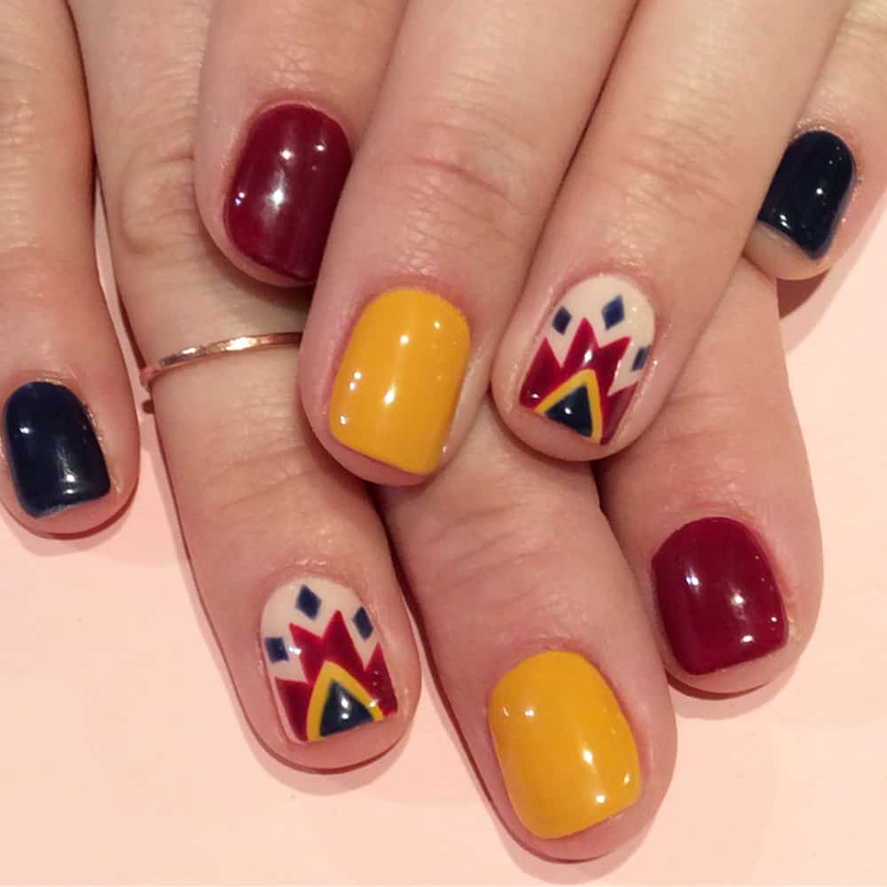 Nail-art-ideas-2020-Top-effective-tips-to-get-catchy-and-attractive-nails