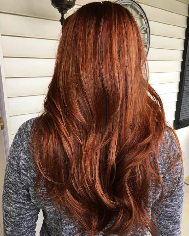 The Most Searched Top 7 Hair Color Trends 2021 45 Photos Videos