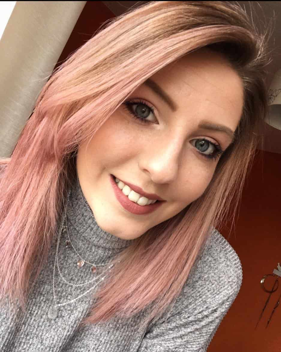Trendy Hair Color 2019: Hair Color Trends 2019: The Most Searched Top Hair Color