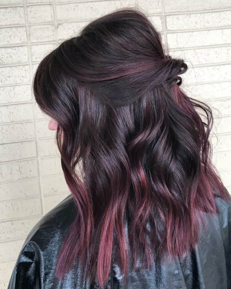 Top 10 Womens Medium Length Hairstyles 2020 40 Photos Videos