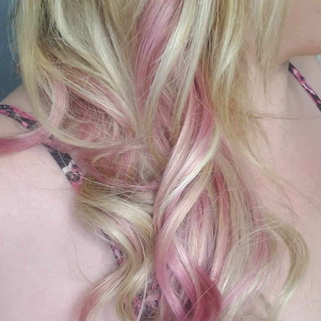 Top hair color 2021 trends