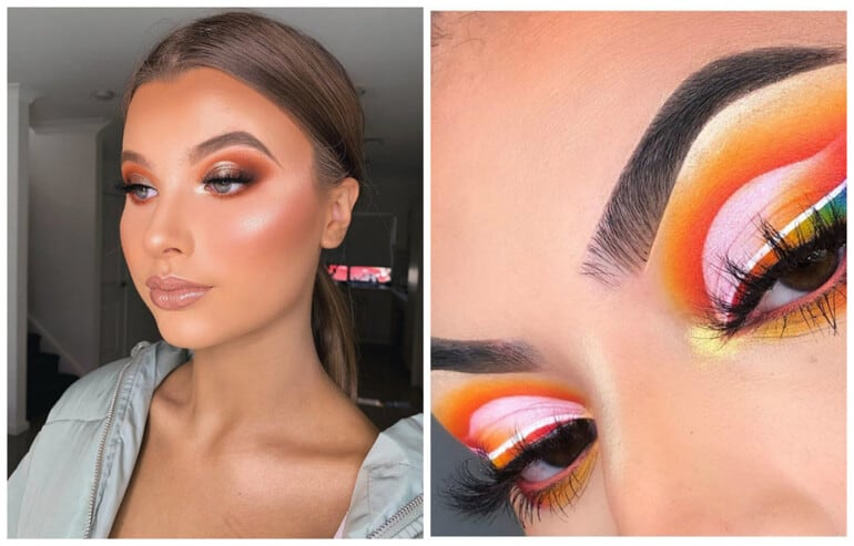 Best Eyeshadow Palettes 2020 Top 8 options of Eyeshadow Palette 2020: Upcoming Best Trends (60