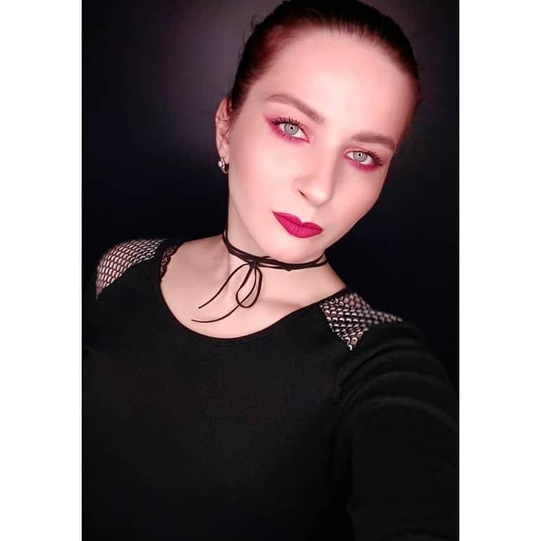 Eyeshadow palette 2020: pink indulgence