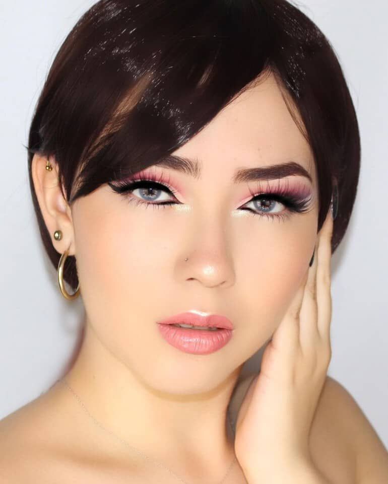 Fashion Beauty Trends: Top 9 Various And Unique Makeup Trends 2020 (59 Photos+Videos