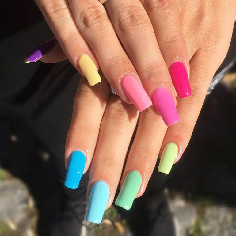 nail-color-trends-2020