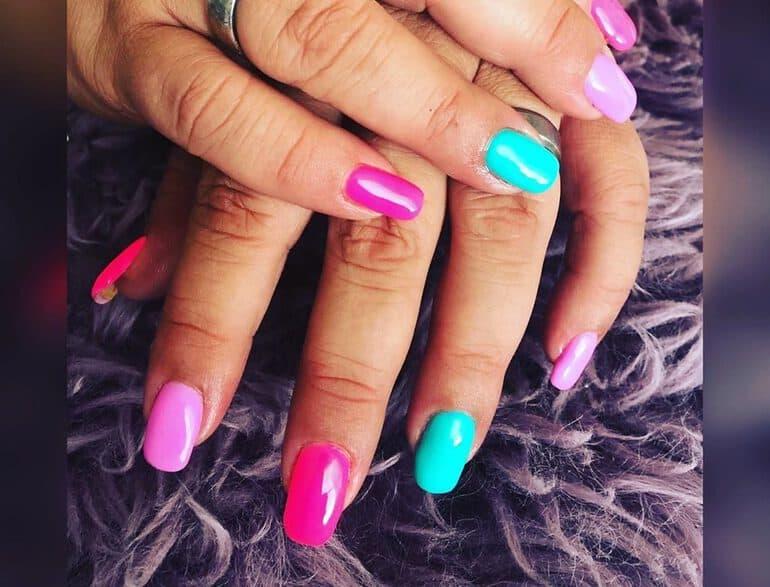 nail polish 2020