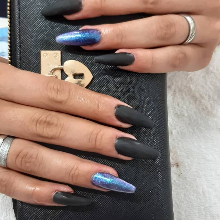Top 11 Extravagant and Creative Nail Polish 2020 Ideas (65 ...