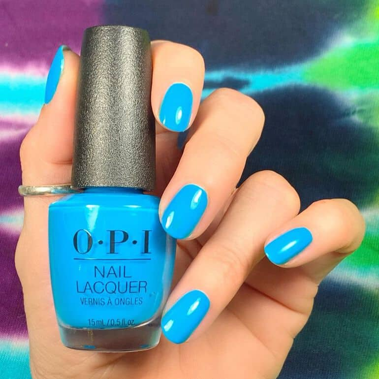 opi colors 2020