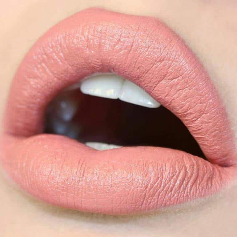 Fall Lip Colors 2020.Top 8 Amazing And Diverse Lipstick Trends 2020 50 Photos